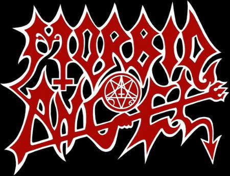 Morbid Angel - Logo