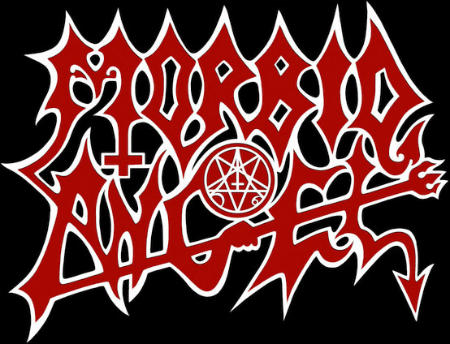 Morbid Angel - Logo