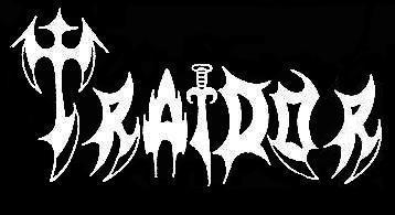Traidor - Logo
