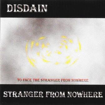 Disdain - Stranger from Nowhere