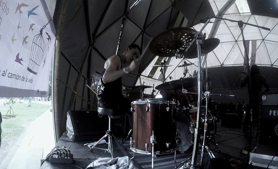 Rodrigo Vargas