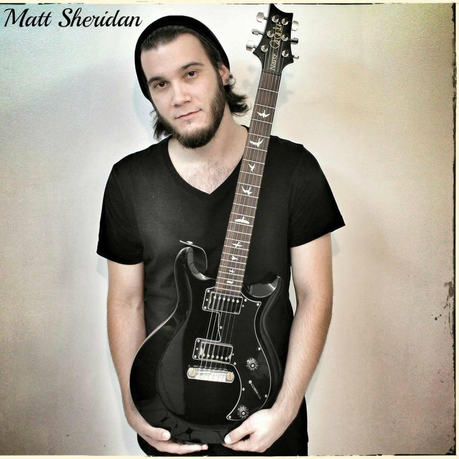 Matt Sheridan