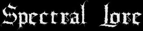 Spectral Lore - Logo