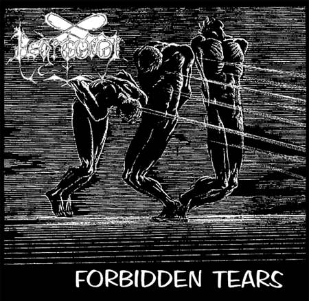 Regredior - Forbidden Tears
