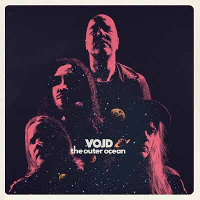 Vojd — The Outer Ocean (2018)