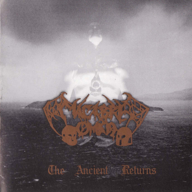 Macabre Omen - The Ancient Returns