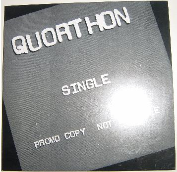 Quorthon - Single