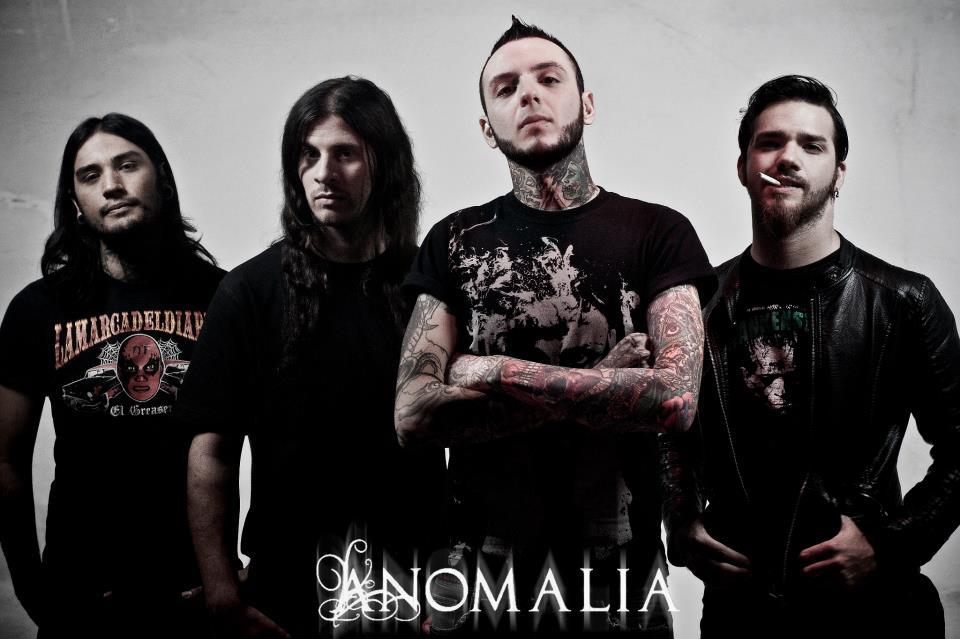 Anomalia - Photo