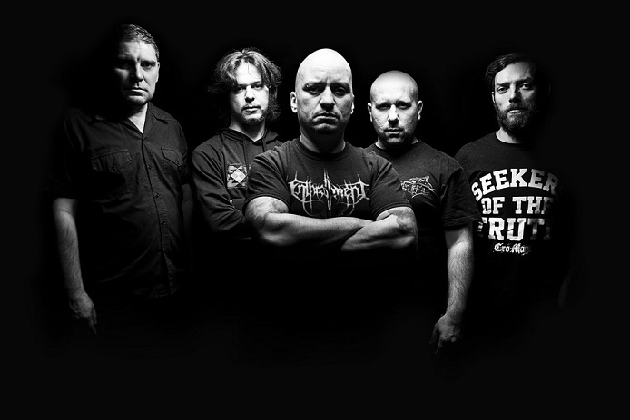 Enthrallment - Photo