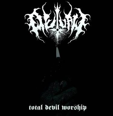 Outlaw - Total Devil Worship (Live Demo)