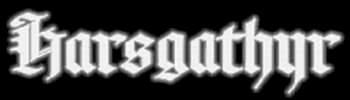 Harsgathyr - Logo