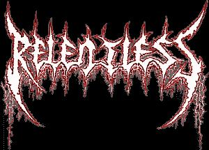Relentless - Logo
