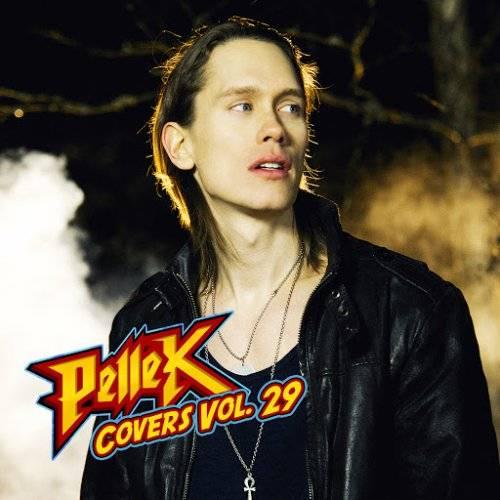 Pellek - Covers Vol. 29