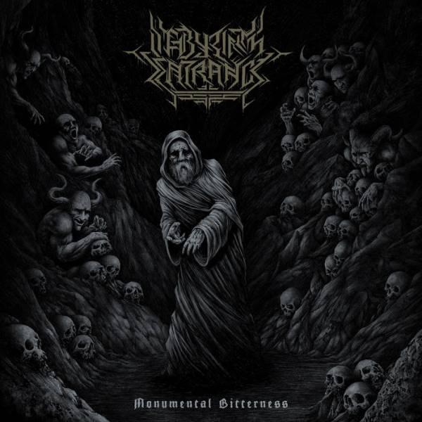 Labyrinth Entrance - Monumental Bitterness