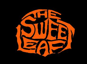 The Sweet Leaf - Logo