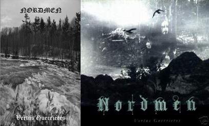 Nordmen - Vertus guerrières