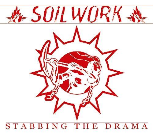 Soilwork - Stabbing the Drama