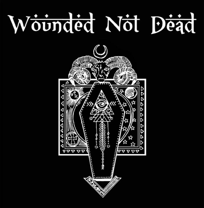 Wounded Not Dead - Battles in the North Land of Denderah