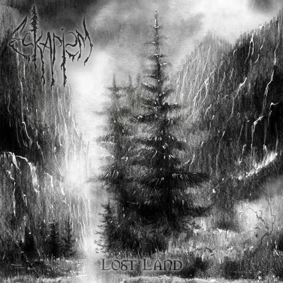 Eskapism - Lost Land