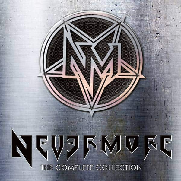 Nevermore - The Complete Collection
