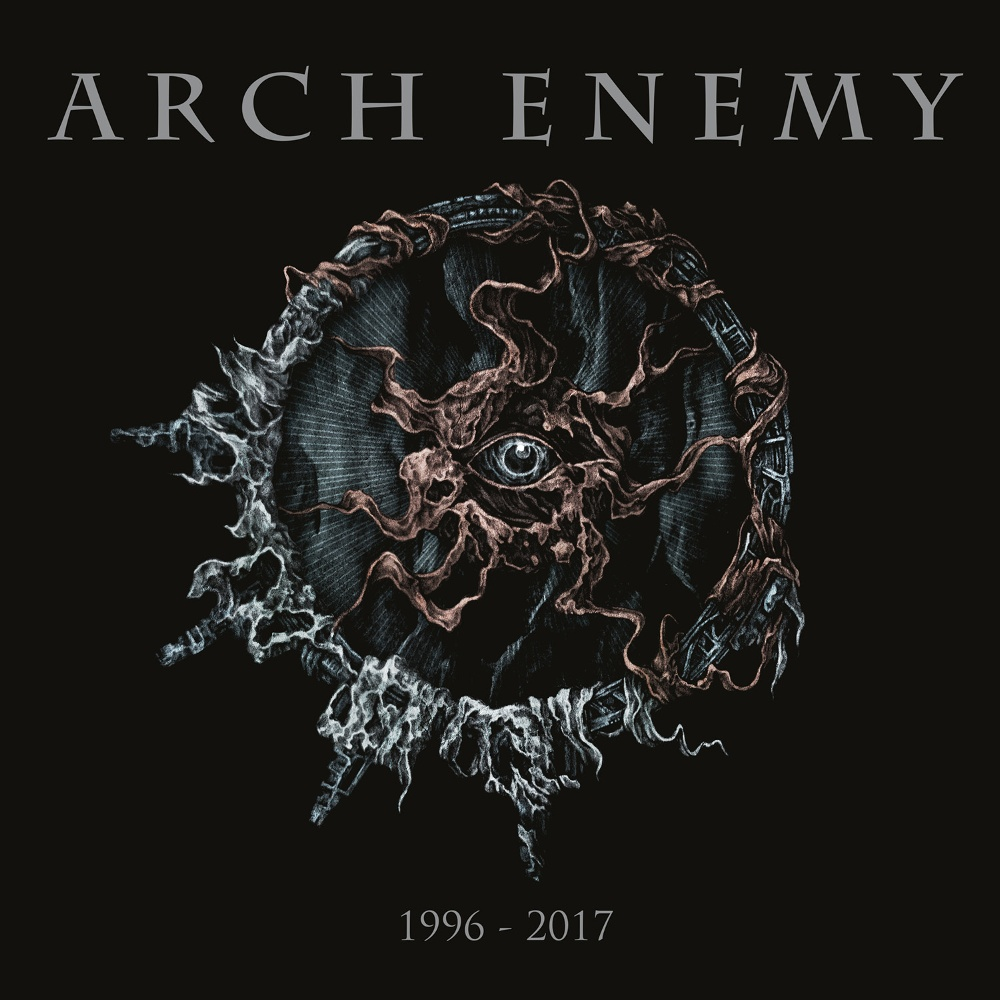 Arch Enemy - 1996-2017