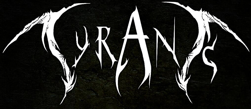 Tyrants - Logo