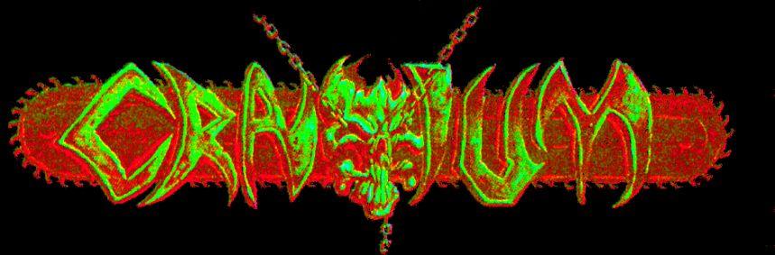 Cranium - Logo