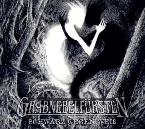 Grabnebelfürsten - Schwarz gegen Weiß