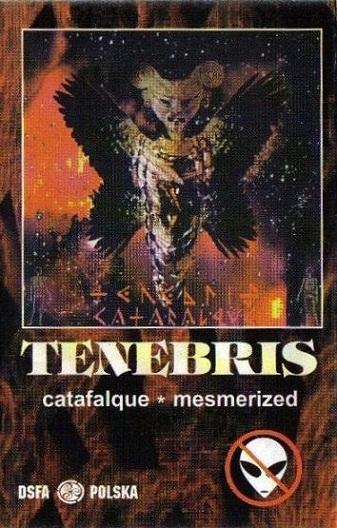 Tenebris - Catafalque + Mesmerized