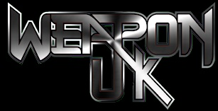 Weapon UK - Logo