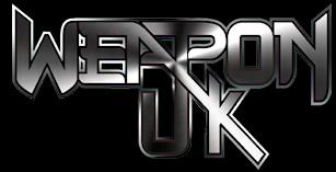 Weapon UK - Logo