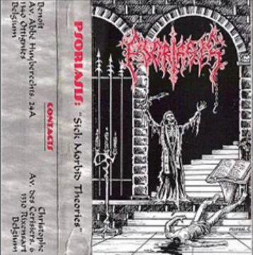 Psoriasis - Sick Morbid Theories