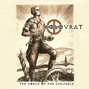 Коловрат - The Torch of the Struggle