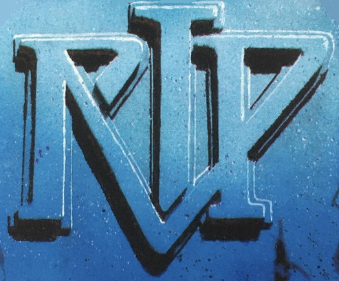 R.I.P. - Logo