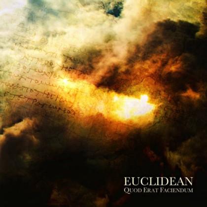 Euclidean - Quod Erat Faciendum