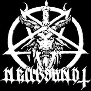 Hellbound - Logo