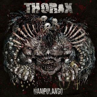 Thorax - Manipulando