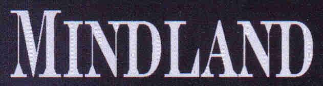 Mindland - Logo