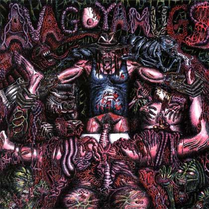 Intense Hammer Rage - Avagoyamugs