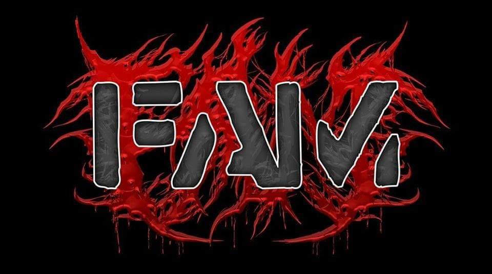 F.A.M. - Logo