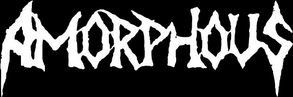Amorphous - Logo