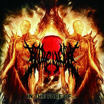 Gorevent - In the Face of...