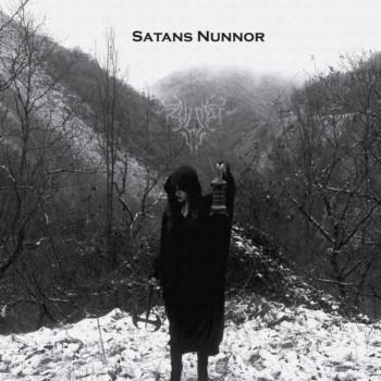 Zulmet - Satans Nunnor