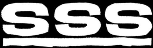 Short Sharp Shock - Logo