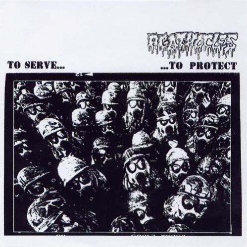 Agathocles - To Serve...  ...to Protect