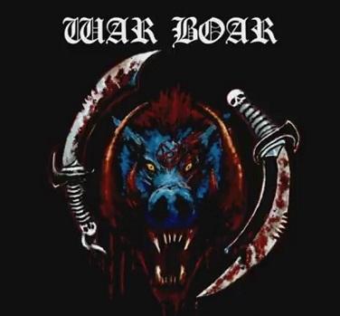 War Boar - War Boar