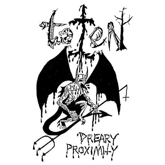 Toten - Dreary Proximity