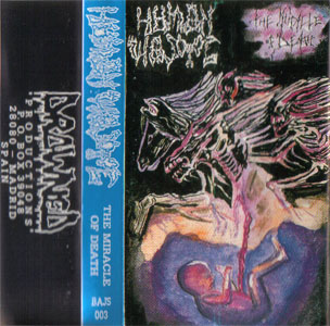 Human Waste - The Miracle of Death