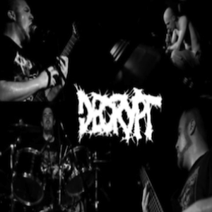 Decrypt - Live @The (grind)House Cafe