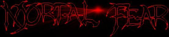 Mortal Fear - Logo